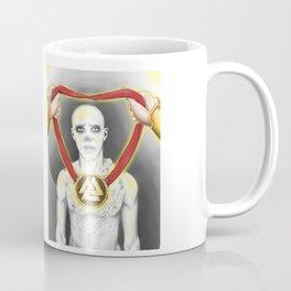 Mad Max: Fury Road Nux Print Coffee Mug