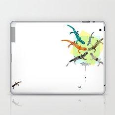 FORMOSA SERIES【Salamanders】 Laptop & iPad Skin