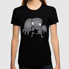 minima - slowbot 003 T-shirt