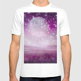 Etherial Planet T-shirt