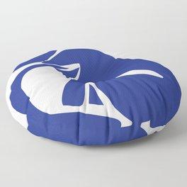 Henri Matisse - Le Chat Bleu (Blue Cat) Artwork - Prints, Posters, Tshirts, Bags, Mugs, Men, Floor Pillow