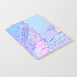 Osaka Morning Notebook