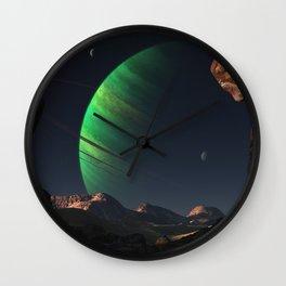 Endymion Wall Clock