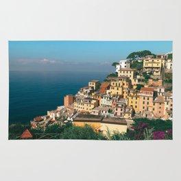 Riomaggiore, Italy Rug