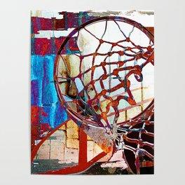 Basketball vs 41 Poster