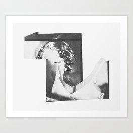 tdp 1 Art Print