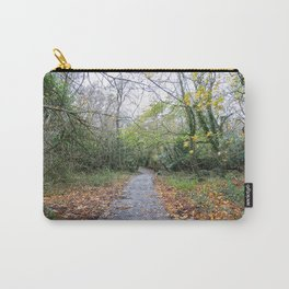 The Woods of Waterford Carry-All Pouch