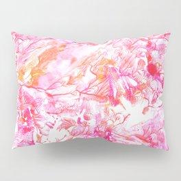 DELIGHT | monotype #1 Pillow Sham
