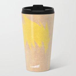 Minimalist Kittan Travel Mug