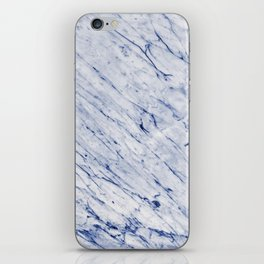 Blueprint iPhone Skin