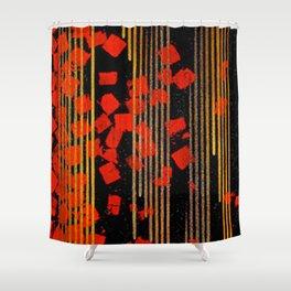 RAIN #society6 #decor #buyart Shower Curtain