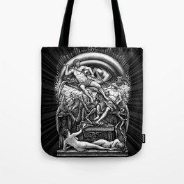 Winya No. 40 Tote Bag