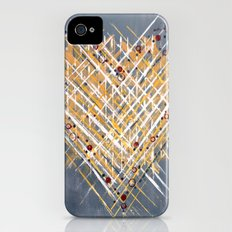 :: You Knit Me Together :: Slim Case iPhone (4, 4s)