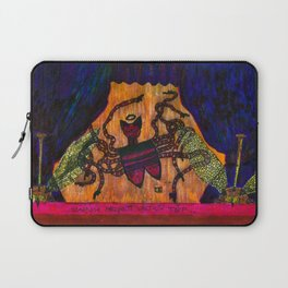 Life dimensions Laptop Sleeve