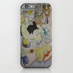 farm Slim Case iPhone 6s