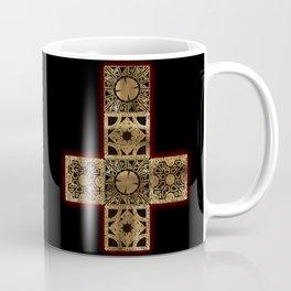 Lament Configuration Cross Coffee Mug