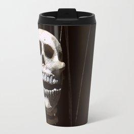 Skull Marionette Travel Mug