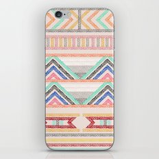 Peaks ELM THE PERSON iPhone & iPod Skin