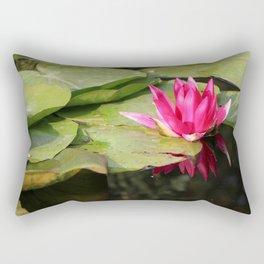 Nymphea Rectangular Pillow
