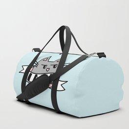 Unimpressed Duffle Bag
