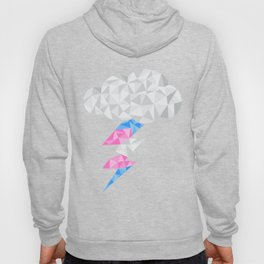 Transgender Storm Cloud Hoody