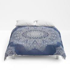 INDIGO DREAMS Comforters