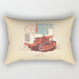 Т 70 Rectangular Pillow