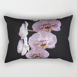 Phalaenopsis Orchid Rectangular Pillow