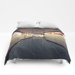 029//365 [v2] Comforters