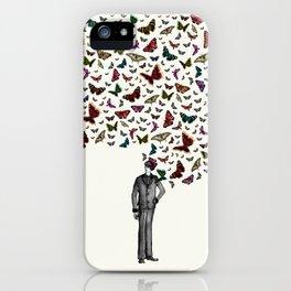 New York City Park Life iPhone Case