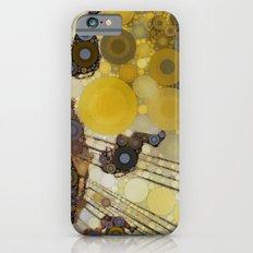Swings Slim Case iPhone 6s