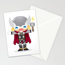 THOR ROBOTIC Stationery Cards