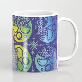 Moonbow Coffee Mug