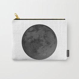 BLACK MOON Carry-All Pouch