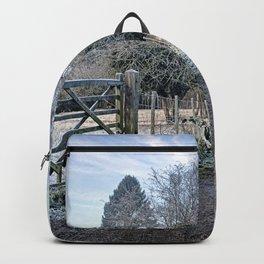 Frosty Lane Backpack