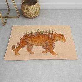 Mush'tiger Rug