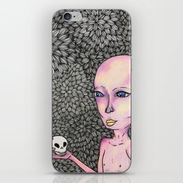 To be iPhone Skin