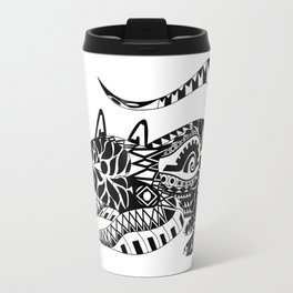 Tlacuache Possum Ecopet Travel Mug