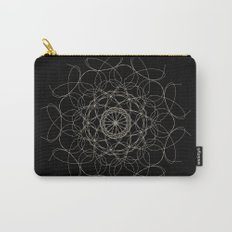 mandala - floral 2 Carry-All Pouch