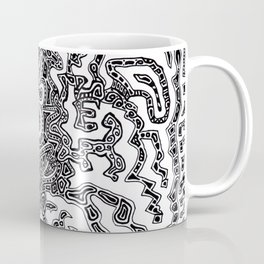 Black Hole Sun Coffee Mug