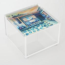 Hansik Acrylic Box