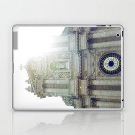 Eglise Saint Paul, Le Marais, Paris II Laptop & iPad Skin