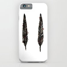 Two Feathers iPhone 6s Slim Case