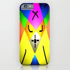 ÁS iPhone 6s Slim Case