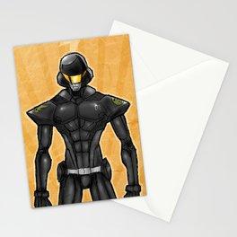 BlackBuster Stationery Cards