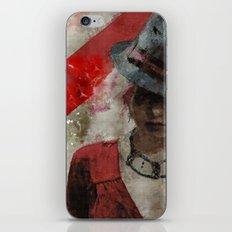 Clandestine iPhone & iPod Skin