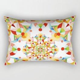 Papel Picado Fiesta Rectangular Pillow