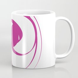 Inner Eye Coffee Mug