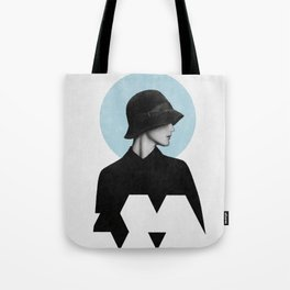 Extraction ... Tote Bag