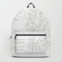 Chambers Backpack